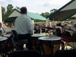 MSO performance at Washington Park Band Shell